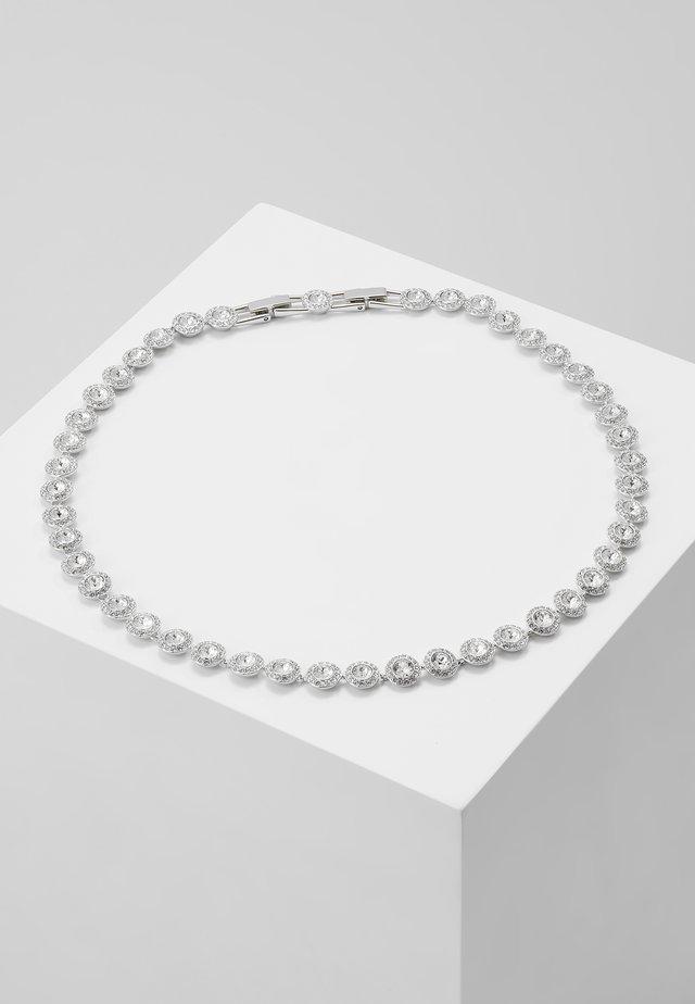 ANGELIC ALL AROUND - Collana - silver-coloured