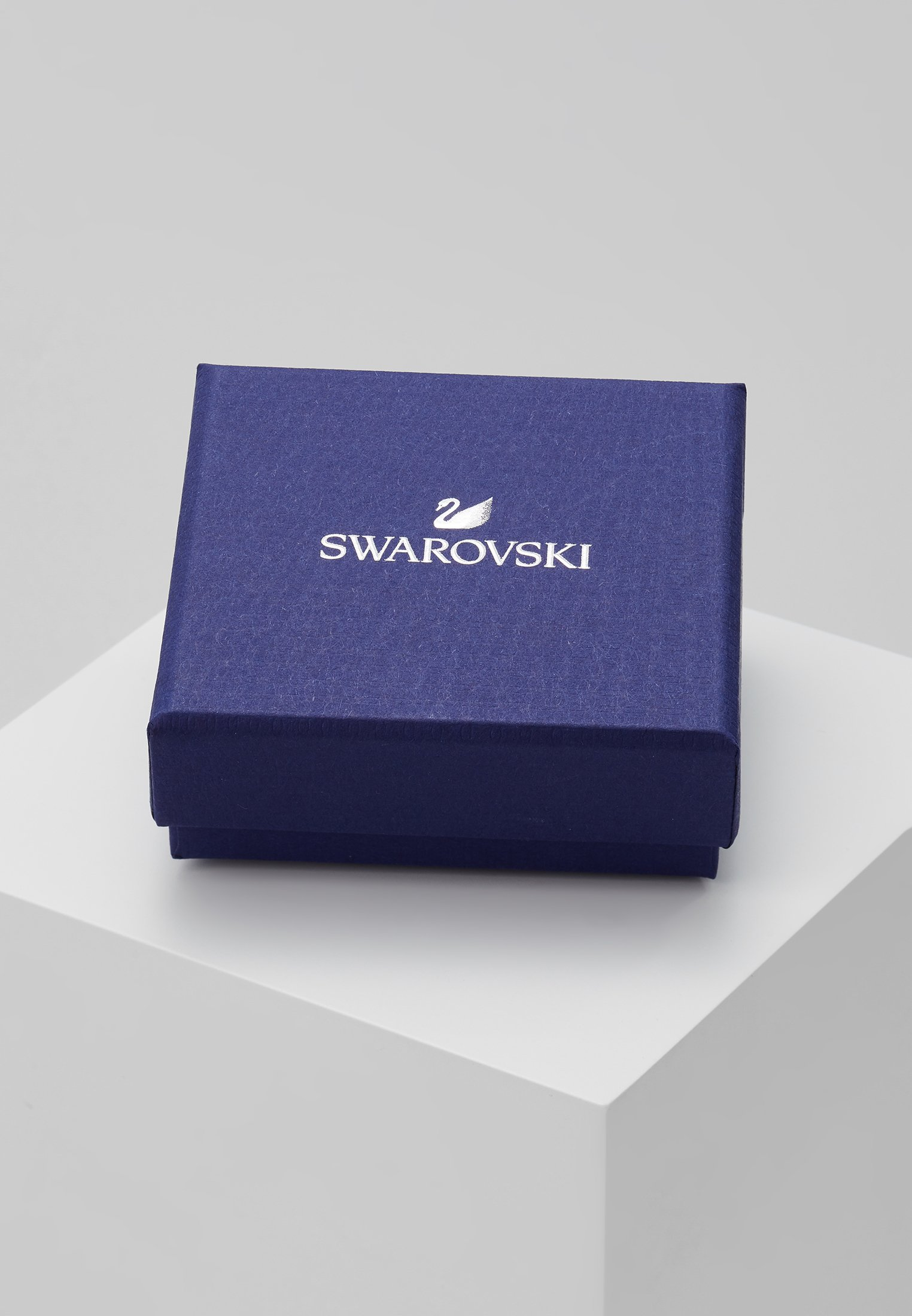 Swarovski SHINE PENDANT URCHIN - Halskæder - gold-coloured