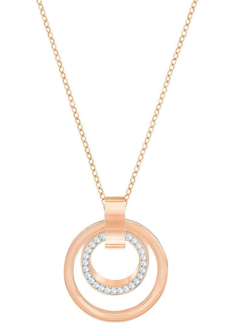 Swarovski - Necklace - rosé