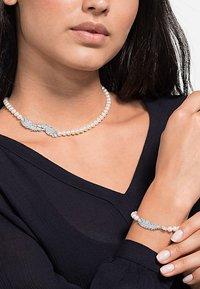 Swarovski - SET  - Earrings - silber - 1