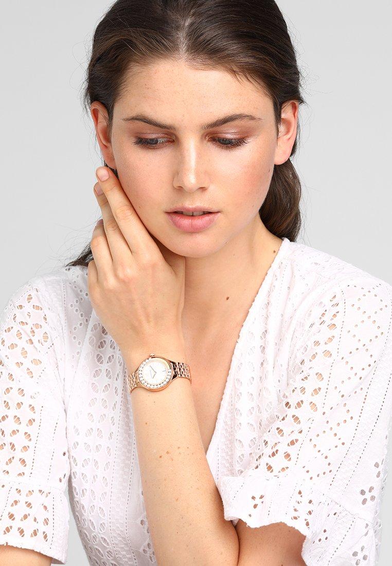 Swarovski - LOVELY MINI  - Watch - white