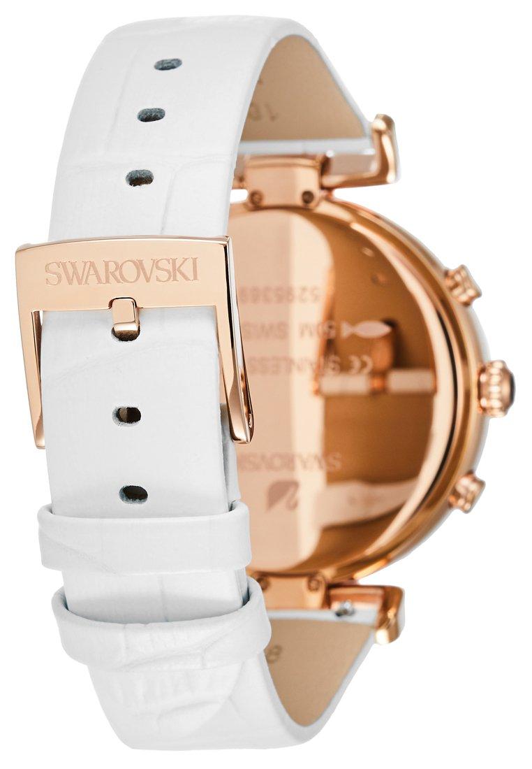 Swarovski Era Journey - Chronograph Watch White