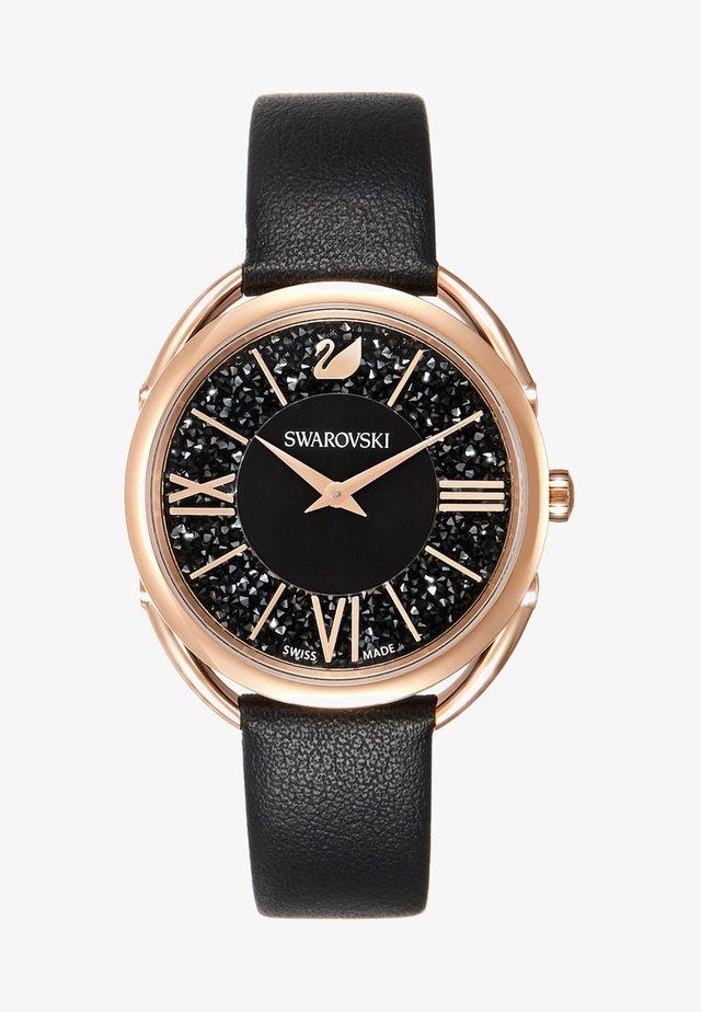 GLAM - Uhr - rosegold-coloured/black