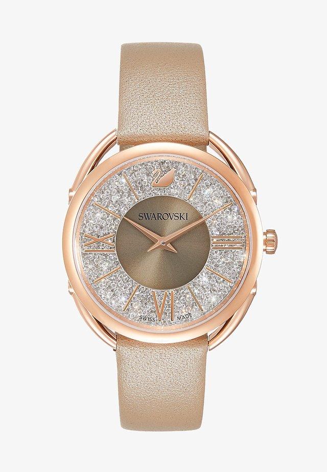 GLAM - Uhr - rose gold-coloured/mint