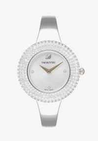 Swarovski - ROSE - Rannekello - silver-coloured - 1