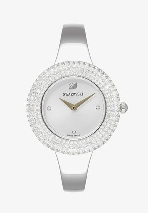 ROSE - Horloge - silver-coloured