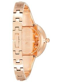 Swarovski - PRO - Watch - silver-coloured/gold-coloured - 2