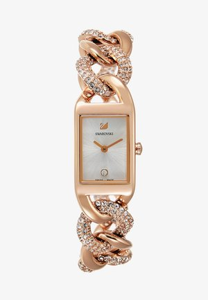 COCKTAIL - Hodinky - rosegold-coloured