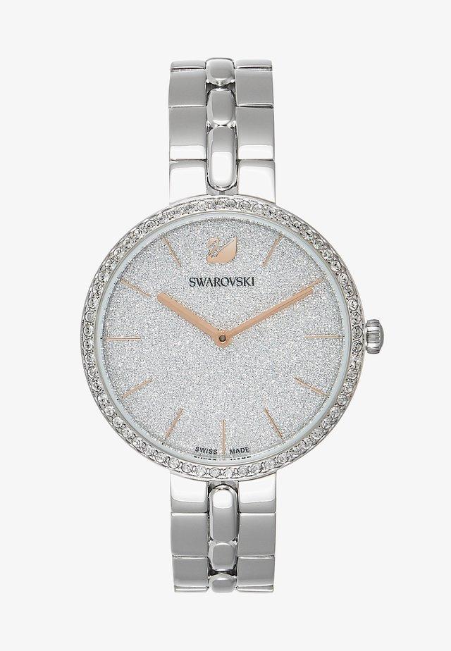 COSMOPOLITAN - Klokke - silver-coloured