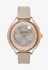 Swarovski - CRYSTALLINE AURA - Klokke - rosegold-coloured - 0