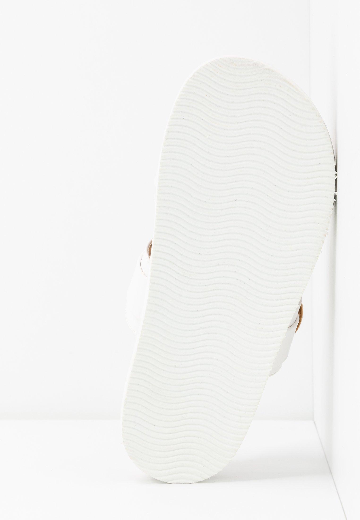 4th & Reckless RAE - Ciabattine white