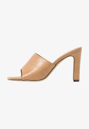 ARLO - Sandaler - nude