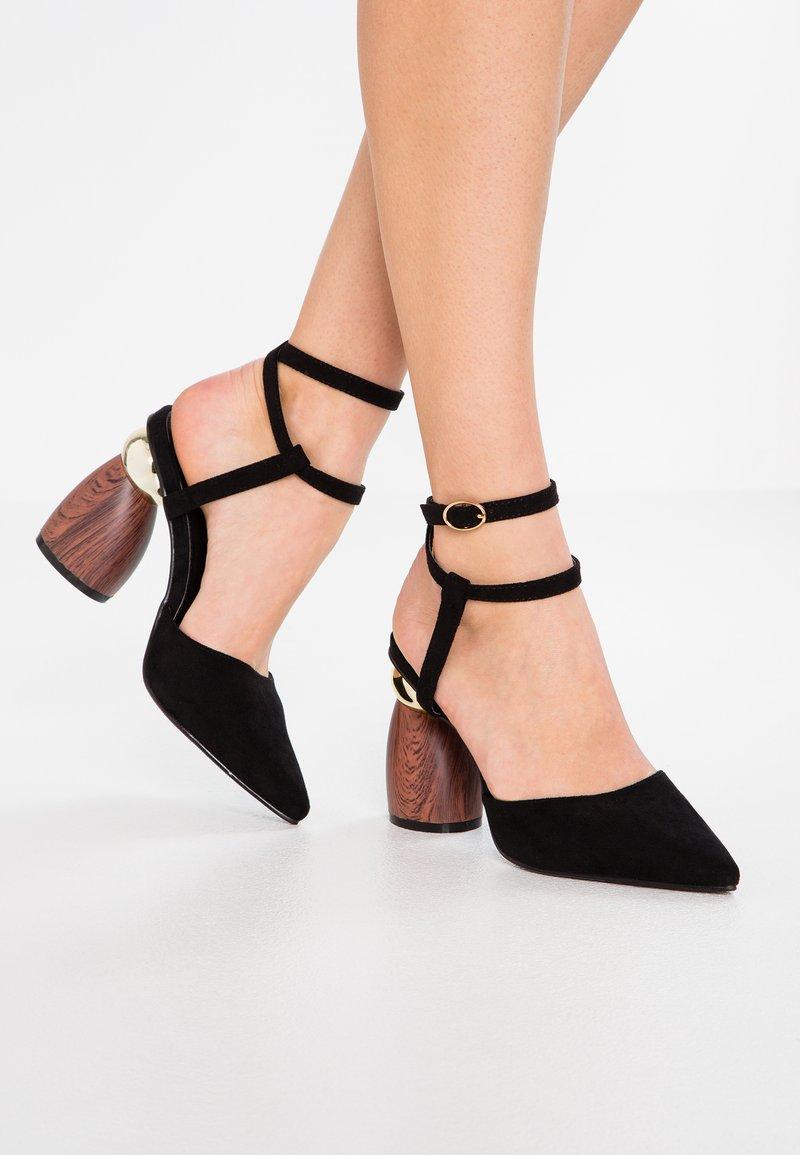 4th & Reckless - NOEL - High Heel Pumps - black