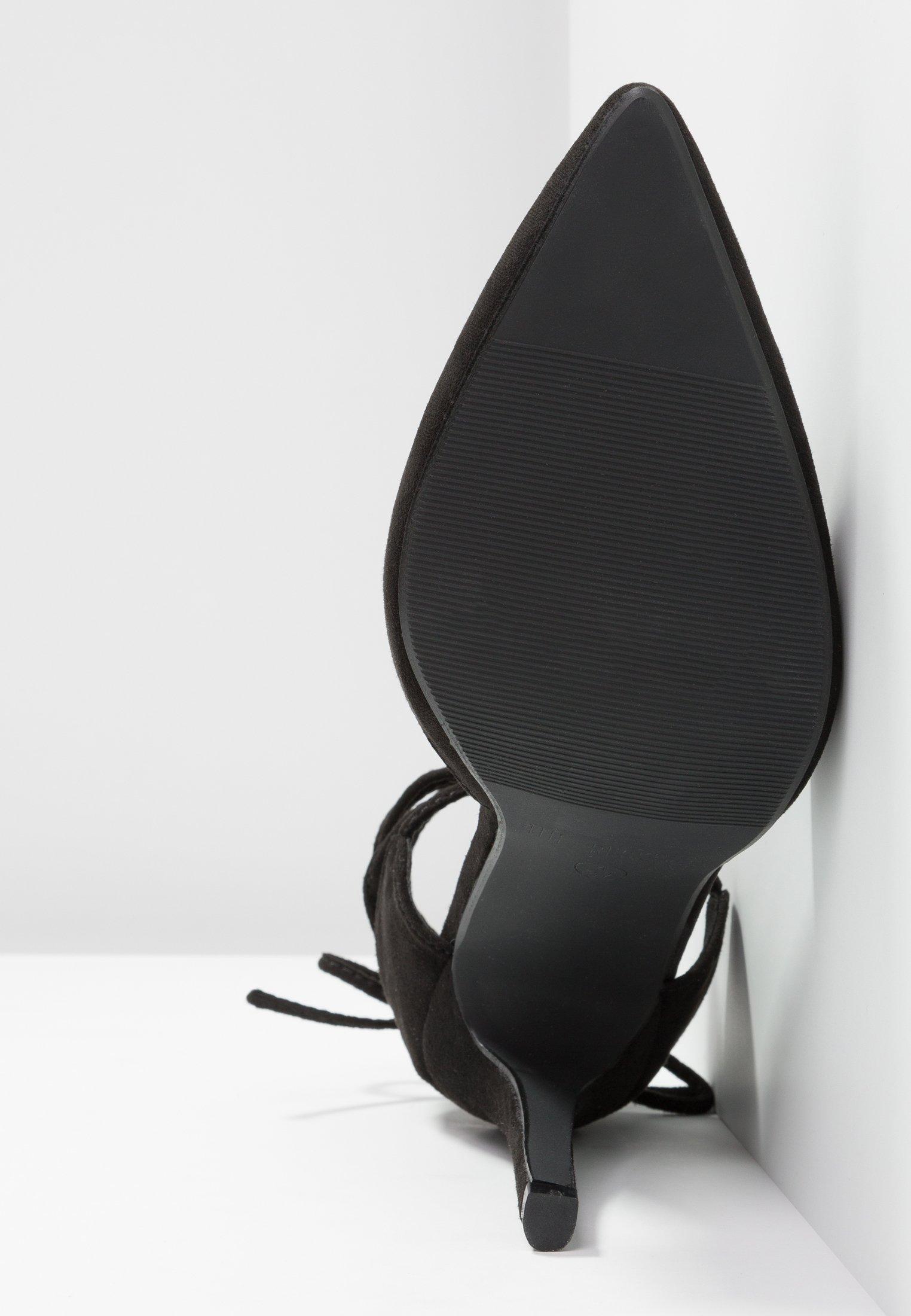 4th & Reckless BELLA - Escarpins à talons hauts black