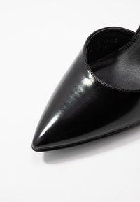 4th & Reckless - HARMONY - High heels - black - 2