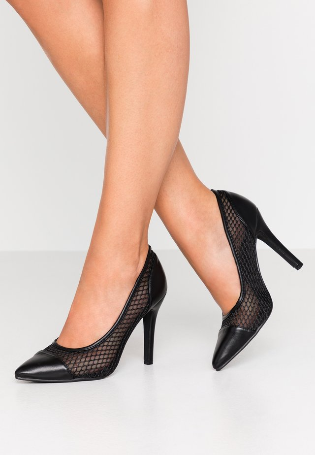 WILLOW - High heels - black
