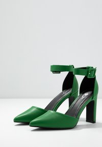4th & Reckless - TALLY - High heels - green - 4
