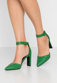 4th & Reckless - TALLY - High heels - green - 0