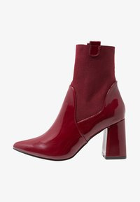 4th & Reckless - TOKYO - Bottines - red - 1