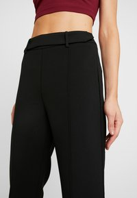 4th & Reckless - TROUSER - Trousers - black - 5