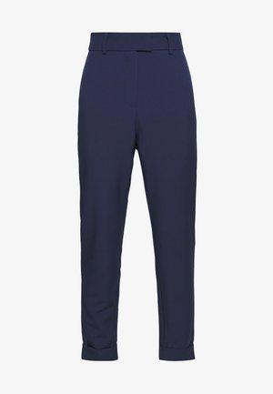 NOLAN TROUSER - Pantalon classique - navy