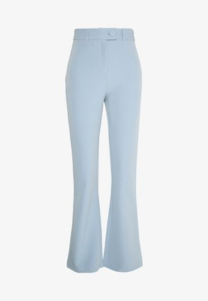 BAILEY TROUSER - Trousers - blue