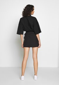 4th & Reckless - HARLI SKIRT - Pencil skirt - black - 2