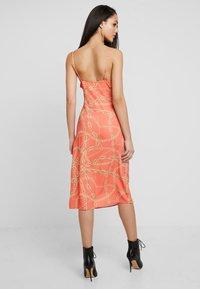 4th & Reckless - BITTER - Cocktail dress / Party dress - orange - 2