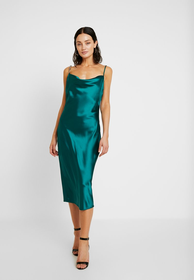 4th & Reckless - MISSOMA - Cocktail dress / Party dress - teal
