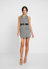 4th & Reckless - MARYLEBONE - Shift dress - houndstooth - 2