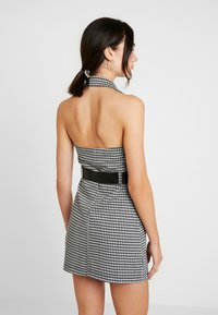4th & Reckless - MARYLEBONE - Shift dress - houndstooth - 3