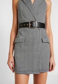 4th & Reckless - MARYLEBONE - Shift dress - houndstooth - 5