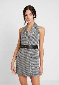 4th & Reckless - MARYLEBONE - Shift dress - houndstooth - 0