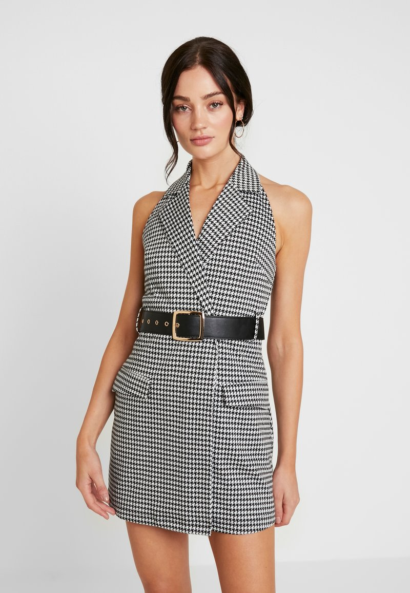 4th & Reckless - MARYLEBONE - Shift dress - houndstooth