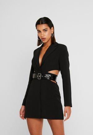 CORA - Sukienka koktajlowa - black
