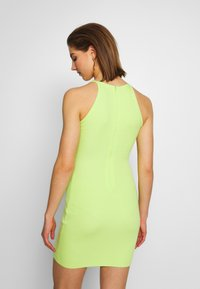 4th & Reckless - SAFFIE - Day dress - lime - 2