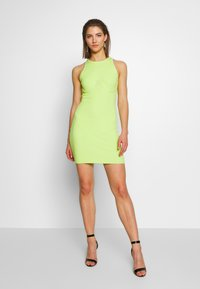4th & Reckless - SAFFIE - Day dress - lime - 1