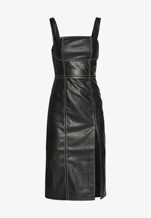 MARCELLA - Vestido informal - black