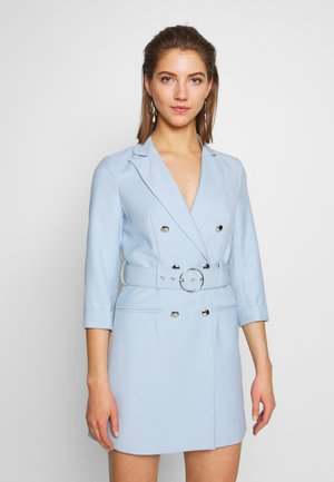 THEO - Blousejurk - light blue