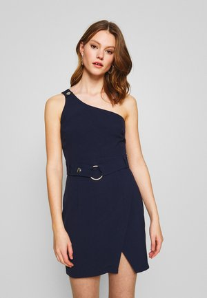HARRIE - Cocktail dress / Party dress - navy