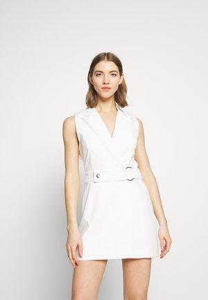 ALEXANDRA - Vestito estivo - white