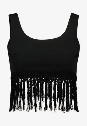SCRIPT - Top - black