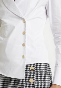 4th & Reckless - Camicia - white - 4