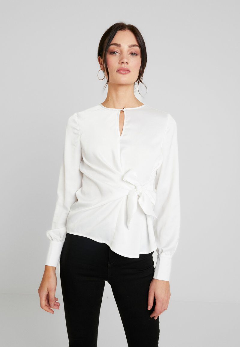 4th & Reckless - KAYE - Blouse - white