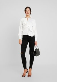 4th & Reckless - KAYE - Blouse - white - 1