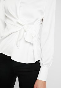 4th & Reckless - KAYE - Blouse - white - 5