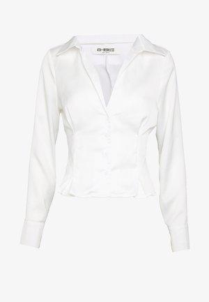 EVIANA - Bluser - white