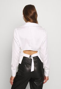 4th & Reckless - EVIANA - Blouse - white - 2