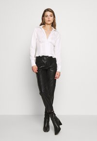 4th & Reckless - EVIANA - Blouse - white - 1