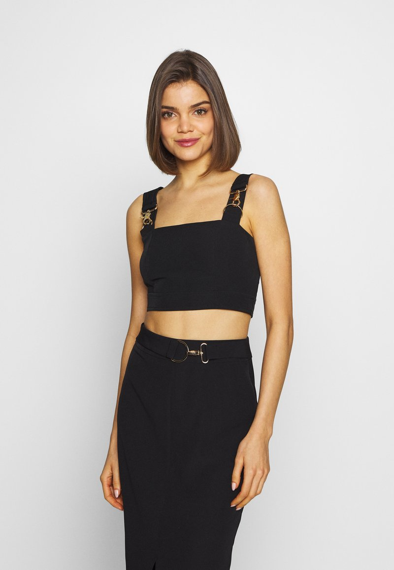 4th & Reckless - EMMY  - Top - black
